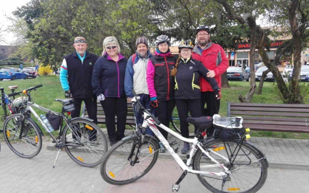 Cykloturistický výlet